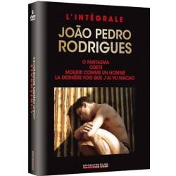 Coffret L'intégrale Joao Pedro Rodrigues