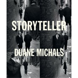 Storyteller. The photographs of duane michals (anglais)