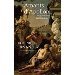 Amants d'Apollon. L'homosexualité dans la culture