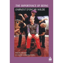 The importance of being earnest d'Oscar Wilde