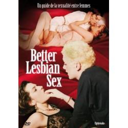 Better lesbian sex