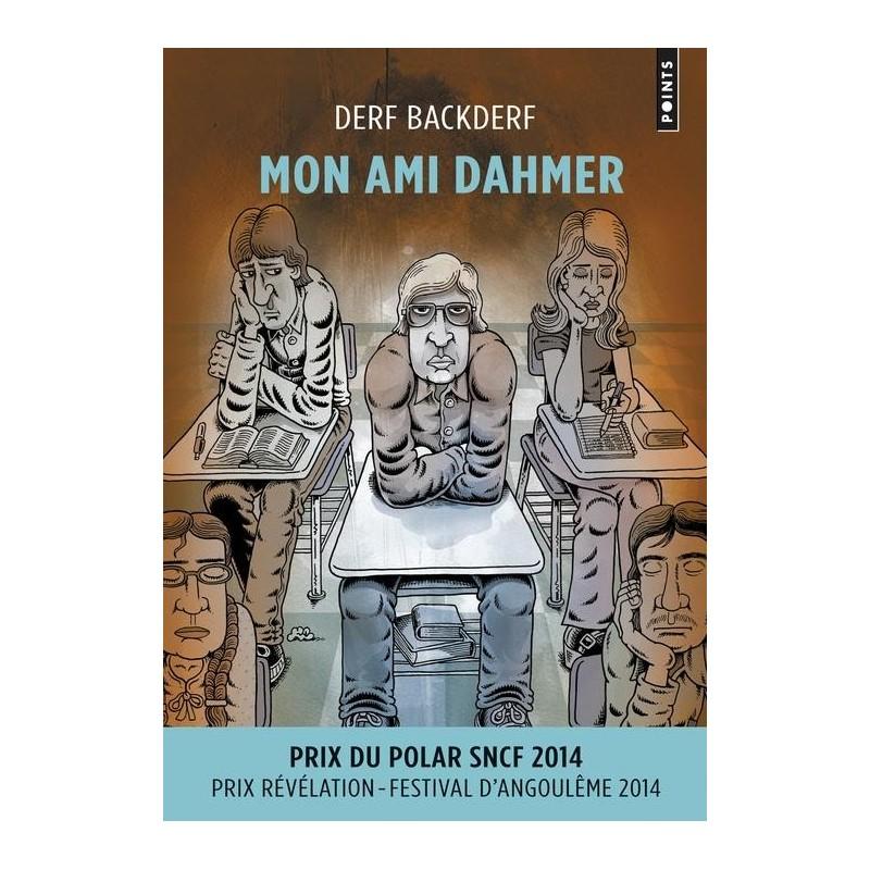 Mon ami Dahmer (Prix du polar SNCF 2014)