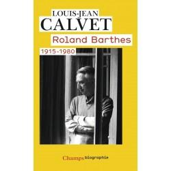 Roland Barthes 1915 - 1980