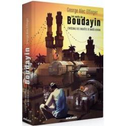 Les nuits du Boudayin. L'intégrale des enquêtes de Marîd Audran