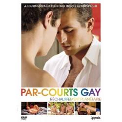 Par-courts gay. Réchauffement planétaire