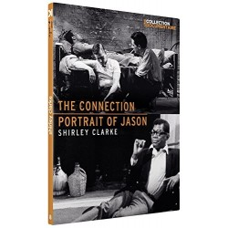 Shirley Clarke : The connection - Portrait of Jason