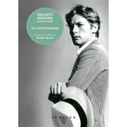 Helmut Berger. Autoportrait