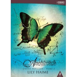 Archimède. L'effet papillon T.2
