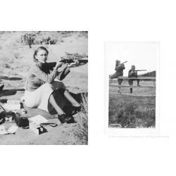 Snapshots of dangerous women (en anglais)