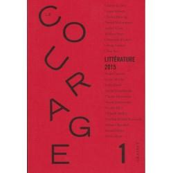 Revue Le Courage n°1