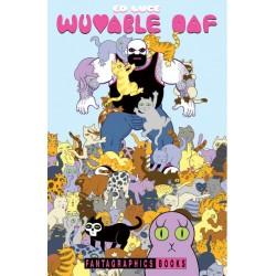 Wuvable oaf (Edition intégrale, en anglais)