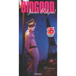 James Bidgood (Edition trilingue Français, Anglais, Allemand)