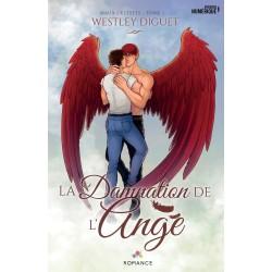 Maux céleste T.1 : La damnation de l'ange