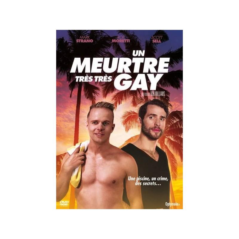 Un meurtre très très gay