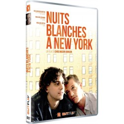 Nuits blanches à New York