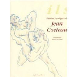 Ils - Dessins érotiques de Jean Cocteau