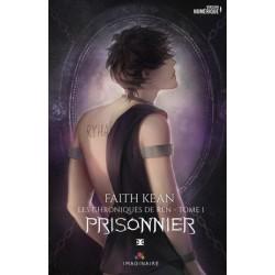 Les chroniques de Ren. T.1 Prisonnier