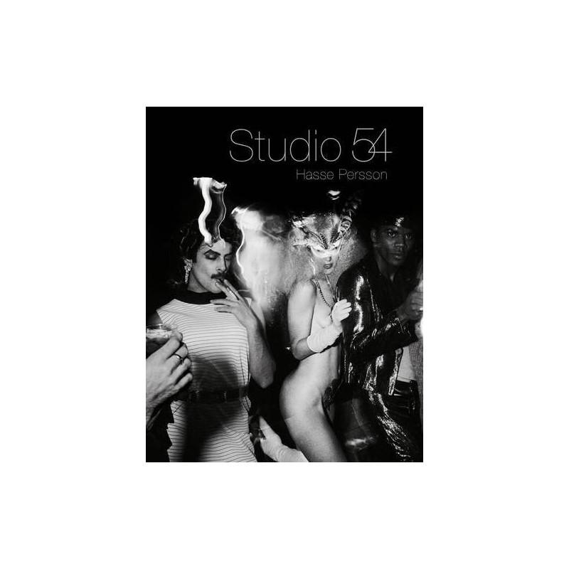 Studio 54 (en anglais)
