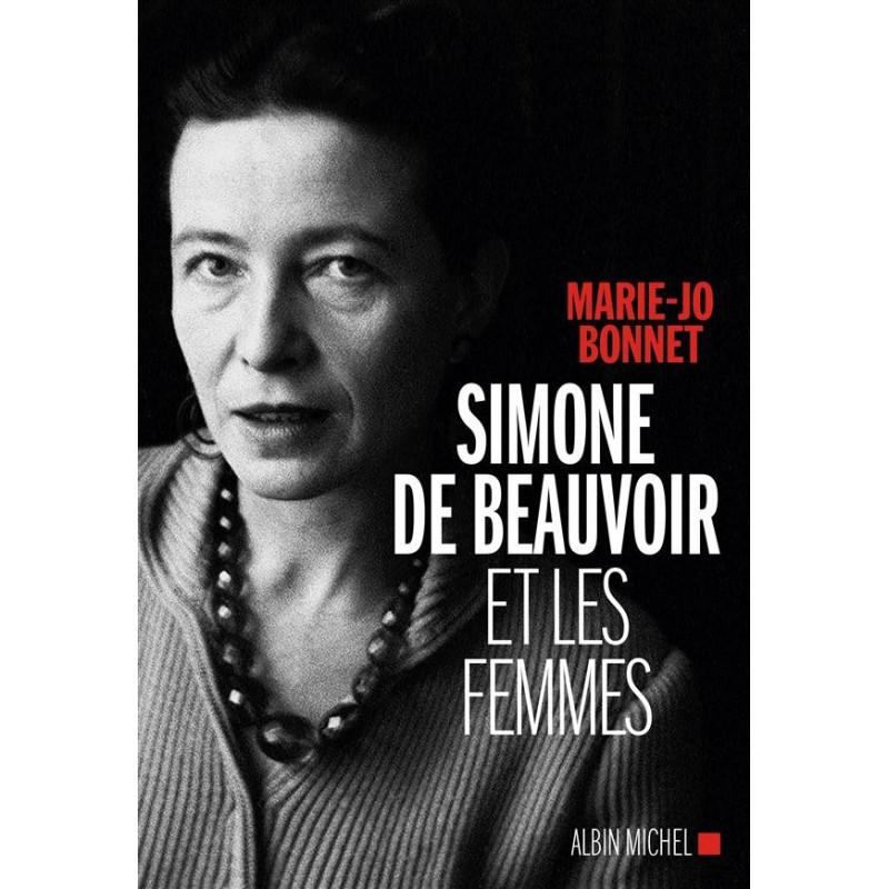 Simone de Beauvoir et les filles