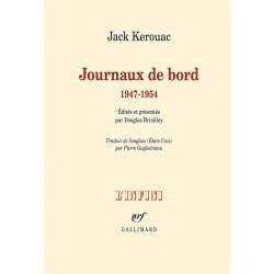 Journaux de bord (1947-1954)