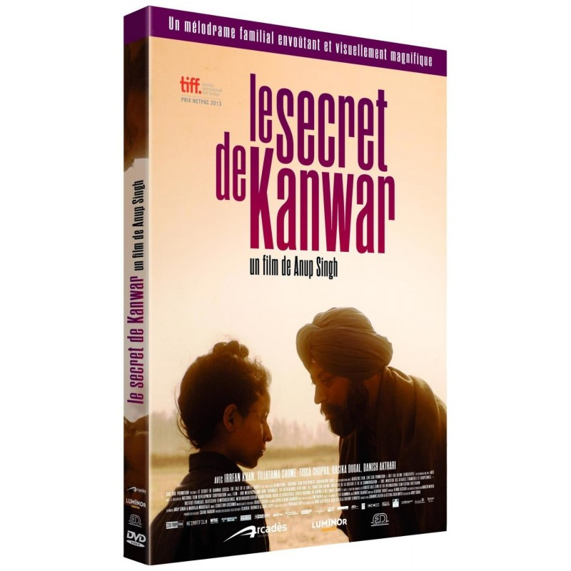 Le secret de Kanwar