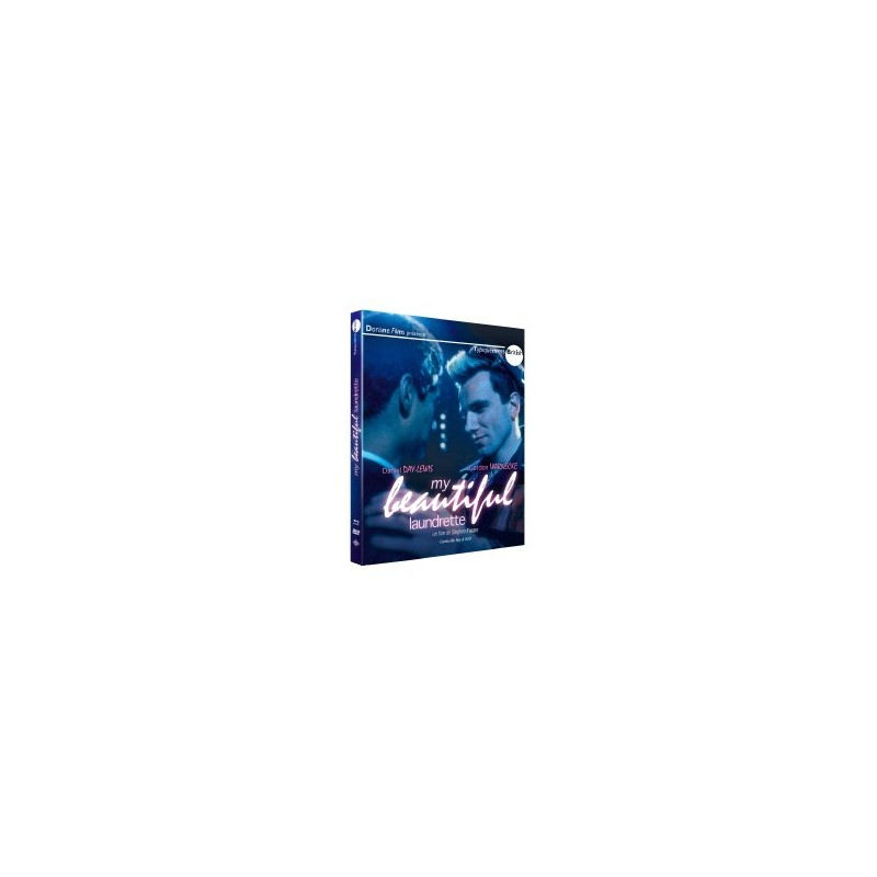My Beautiful Laundrette (Combo DVD + Bluray)
