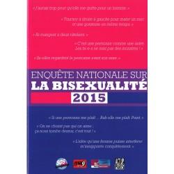 Enquête nationale sur la bisexualité 2015