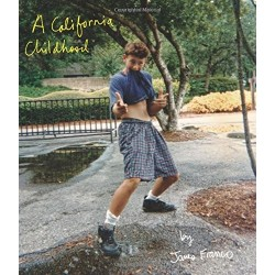 A California childhood (en anglais)