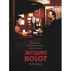 Intégrale Jacques Nolot (L'arrière-Pays, La chatte à deux têtes, Avant que j'oublie) et courts-métrages, Documentaire)