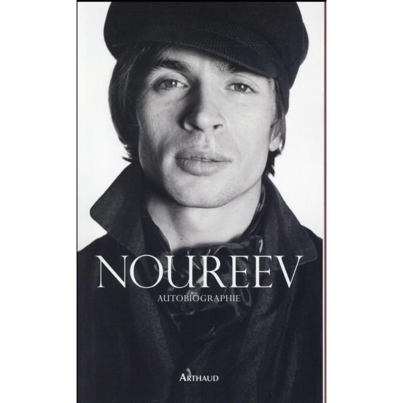 Noureev. Autobiographie