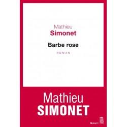 Barbe rose (à paraître le 3 mars)