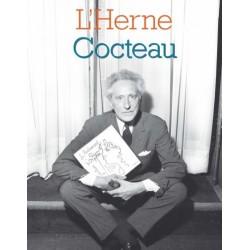Les Cahiers de l'Herne : Cocteau