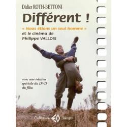 """Différent ! """"Nous étions un seul homme"""" et le cinéma de Philippe Vallois (avec le DVD du film)"""