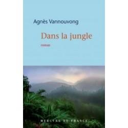 Dans la jungle (A paraître le 1er avril 2016)