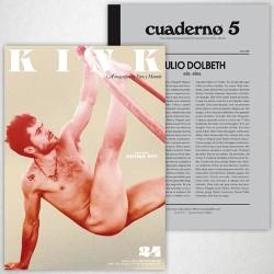 Kink n°24 + Cuadernos 5