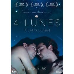 4 lunes (Cuatro lunas)