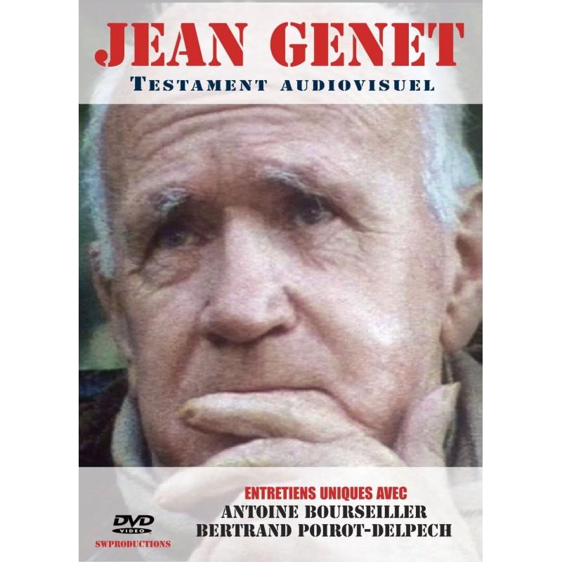 Jean Genet. Testament audiovisuel