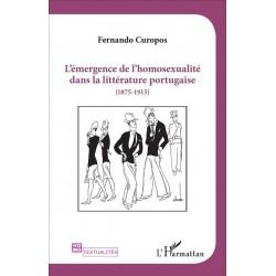 L'émergence de l'homosexualité dans la littérature portugaise (1875-1915)