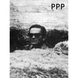 Revue Initiales n°7 PPP (Pier Paolo Pasolini)