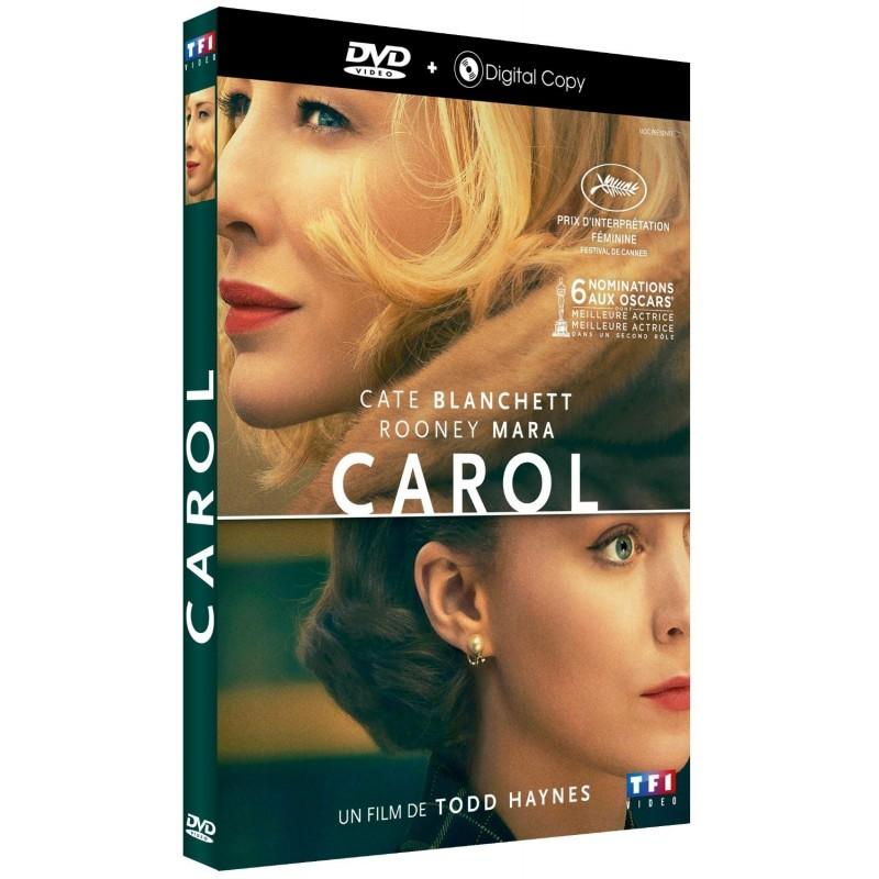 Carol (Sortie le 17 mai, précommande avant)