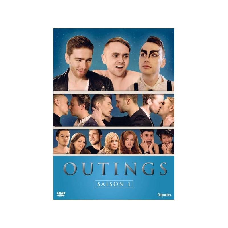 Outings. Saison 1