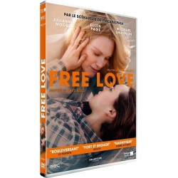Free love (disponible à partir de juillet 2016)