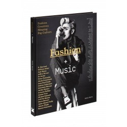 Fashion + Music: Fashion Creatives Shaping Pop Culture (en anglais)