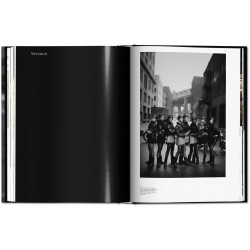 Peter Lindbergh. A Different Vision on Fashion Photography (Français, Allemand, Anglais)