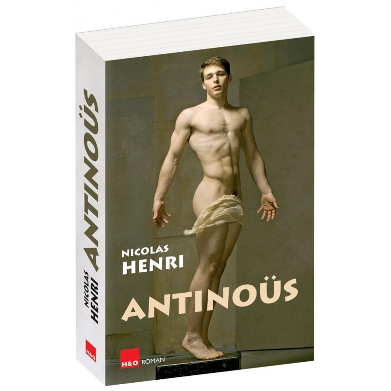 Antinoüs