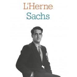 Cahier Maurice Sachs