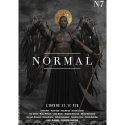 Normal n°7 L'homme nu vu par...
