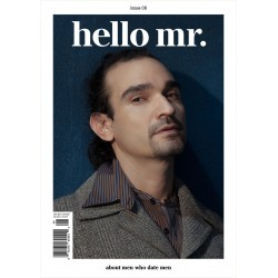 Hello Mr n°8 (en anglais)