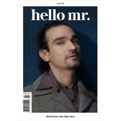 Hello Mr n°8 (en anglais)