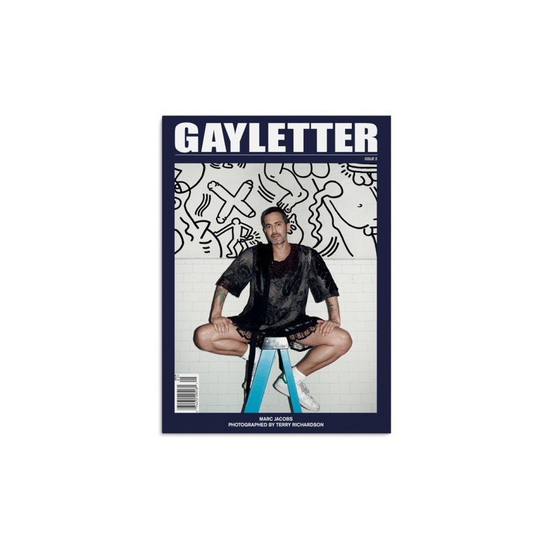 Gayletter n°5 (en anglais)